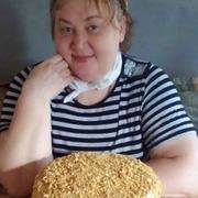 Лена 53 года (Рыбы) Рыбинск