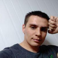 Макс, 32 года, Весы, Мошково
