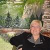 Галина савенкова(Лёвк, 61, г.Петропавловск