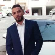 Eaid Sarwan 26 Амман