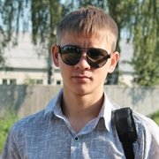 Алексей 26 Симферополь