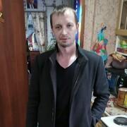Валентин Фадеев 35 Канск