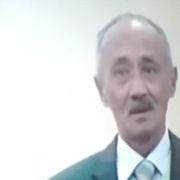 Алтынбек 60 Кзыл-Орда
