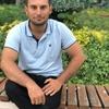 Halim, 20, г.Анталья