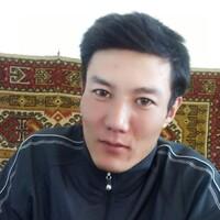 Эрдэни Гормажапов, 31 год, Скорпион, Чита