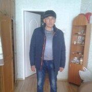 Юра Гибин, 54