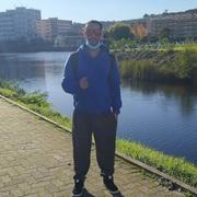 Manuel Monteiro 38 Lisbon