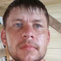 nejnui, 35 лет, Водолей, Хабаровск