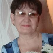 Галина 65 Омск