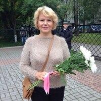 Галина, 65 лет, Дева, Череповец