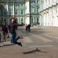 Аня, 21 год, Рак, Нижний Новгород