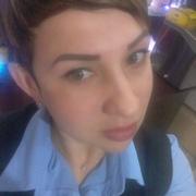 Елена Поляева 40 Надым