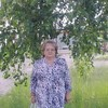 Ольга, 62, г.Курган