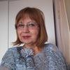 Любовь, 59, г.Подольск