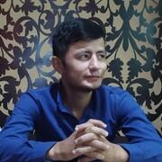Paren romantik 23 Душанбе