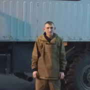 Владимир 35 лет (Рак) Новый Уренгой