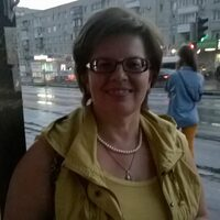 Валентина Кудинова, 61 год, Рыбы, Брянск