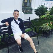стас 30 Санкт-Петербург