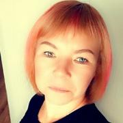 Наталья 41 год (Водолей) Кингисепп