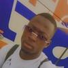 Toussaint Guy Odrix, 22, Abidjan