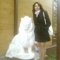 ира, 46 лет, Рак, Ярославль