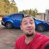 Evgenii Losikov, 25, Priozersk