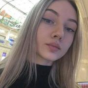 Настя 20 Москва