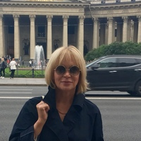 Татьяна, 53 года, Овен, Санкт-Петербург