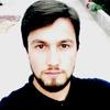 Sharaf, 22, Dushanbe