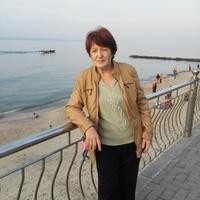 Надежда, 65 лет, Дева, Калининград