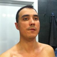 Марсель, 36 лет, Стрелец, Санкт-Петербург