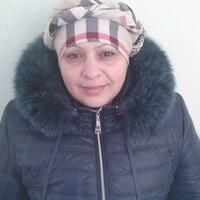 Мила, 52 года, Весы, Киев