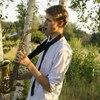 Святозар, 19, г.Киев