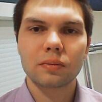 Никола, 25 лет, Скорпион, Москва