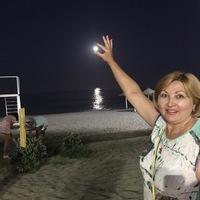 Irina, 54 года, Водолей, Малага