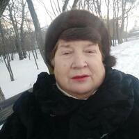 Людмила, 68 лет, Рак, Киров