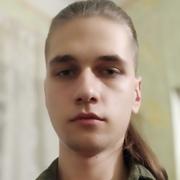 Кирилл 21 год (Скорпион) Алчевск