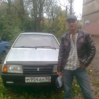 Эдуард, 47 лет, Телец, Нижний Новгород