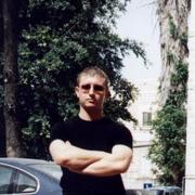 Dima 41 год (Лев) Хайфа