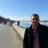владимир, 36, г.Солнечнодольск
