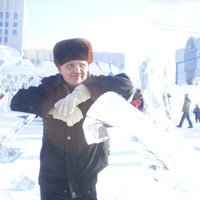 Лысиков Алексей Миха, 45 лет, Козерог, Хабаровск