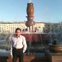 Владимир, 40 лет, Рыбы, Верхоянск