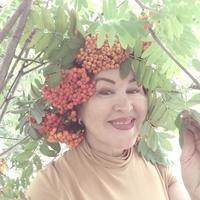 асиана, 61 год, Козерог, Уфа