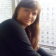 Татьяна 45 лет (Скорпион) Жлобин