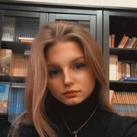 Ирина, 19 лет, Рак, Москва