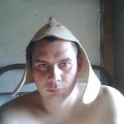 Николай 29 Чернышковский