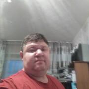 Сергей 45 Абакан