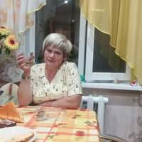 ledi, 57 лет, Рак, Гродно