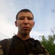 Иван Урюпин 22 года (Весы) Краснокаменск