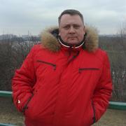 Сергей 47 лет (Рак) Юхнов